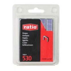Grapas 530/6 6668H6-1000 RATIO
