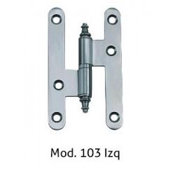 Bisagra INOX Mod. 103...