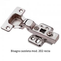 Bisagra de Cazoleta Mod....