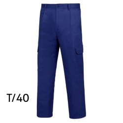 Pantalon Azul Marino PGM31...