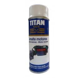 Spray Esmalte Motores...