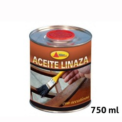 Aceite Linaza 750 ml PROMADE