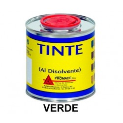 Tinte al Disolvente 375 ml...