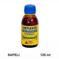 Limpiador 125 ml Sapeli...