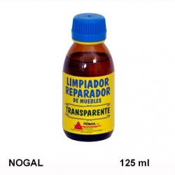 Limpiador 125 ml Nogal PROMADE