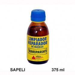 Limpiador 375 ml Sapeli...