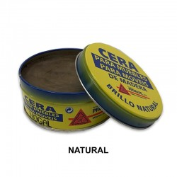Cera Muebles 250ml Natural...