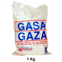 Gasa Blanca 1 Kg PROMADE