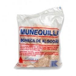 Bolsa Muñequilla 100 gr...