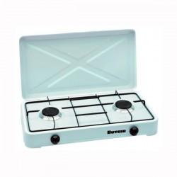 Cocina de Gas 2 Fuegos...