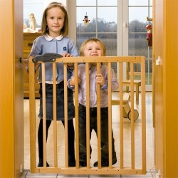 Valla Seguridad Infantil...