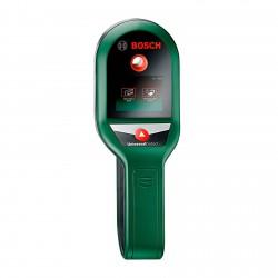 Detector digital...