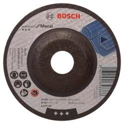 Disco Desbaste Metal 115mm...