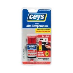 Especial Alta Temperatura...