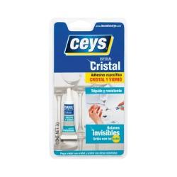 Especial Cristal 3g CEYS