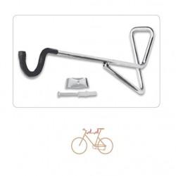 Gancho Soporte Bicicletas...