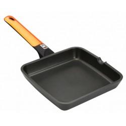Grill Liso Efficient Orange...