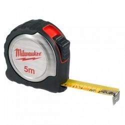 Flexómetro 5mx19mm MILWAUKEE