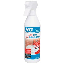 Spray Antical Espuma 500ml HG