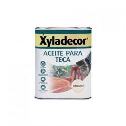 Aceite Teca 5 l XYLADECOR