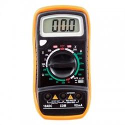 Multimetro Digital 1401279 GSC