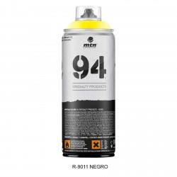 Sprays MTN 94 400 ml R-9011...