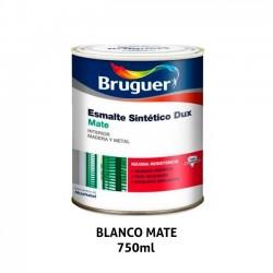 Dux Blanco Mate 750 ml BRUGUER