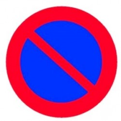Señal Nº 11 Prohibido...