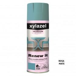 Spray Renew It Mate Rosa...