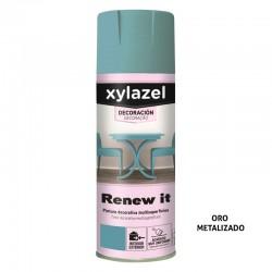 Spray Renew It Metalizado...