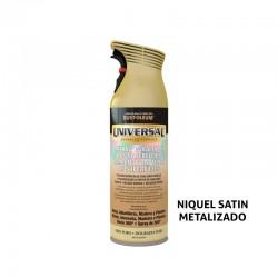Spray Rust-Oleum Universal...