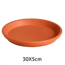Plato Barro 30X5 FLONATUR