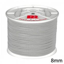 Cuerda Elástica 8mm Blanca...