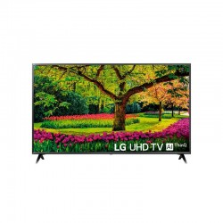 TV Ultra HD TV 4K con...