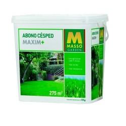 Abono Cesped MAXÍM+ 8Kg MASSO