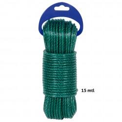 Cuerda Cableada Polietileno...