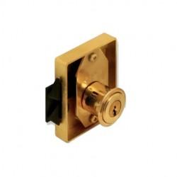 Cerradura Mod. 28R 25mm URKO
