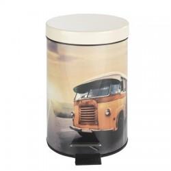 Cubo Pedal Vintage 3l BUS...