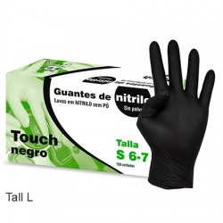 Guante Desechable Touch...