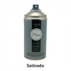 Spray Barniz 300ml Satinado...