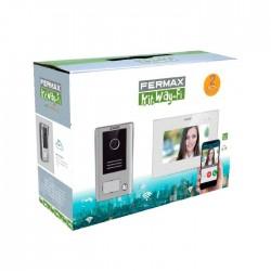 Kit Video Way-Fi 7\ 1/L...
