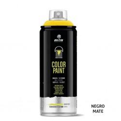 Sprays MTN PRO 400ml Negro...