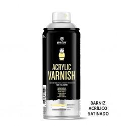 Sprays MTN PRO Barniz...