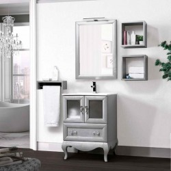 Conjunto Mueble de Baño...