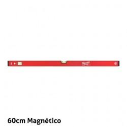 Nivel Magnético 60cm MILWAUKEE