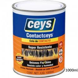 CEYS Cola de Contacto...