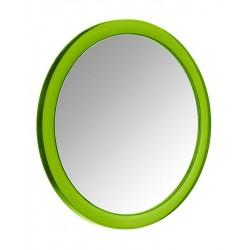 Espejo Maquillaje Verde...