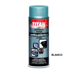 Spray Anticalórico Blanco...
