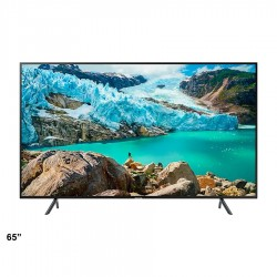 "Televisor 4K UHD 163cm 65\""..."