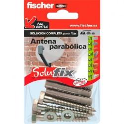 Solufix Antena Parabólica...
